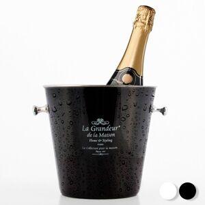 Champagne Hink Svart