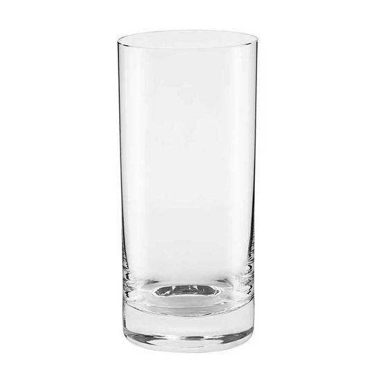 Bohemia Copo Long Drink Bar Line 6 Peças 300 ml Bohemia