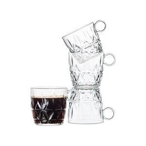 Sagaform Picnic Kaffekop Pakke med 4 stk. 1 set