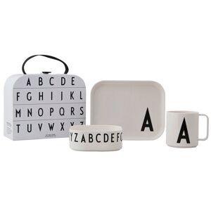 Design Letters Classics In A Suitcase astiasto, A-Z