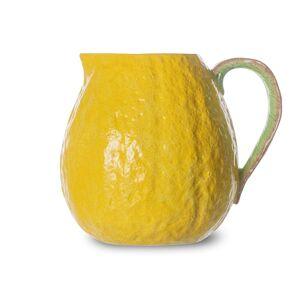 Lemon kannu 21 cm Keltainen  - Keltainen
