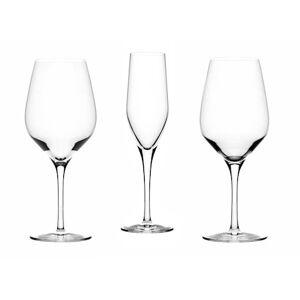KitchenTime Glassvarer 4x3 deler
