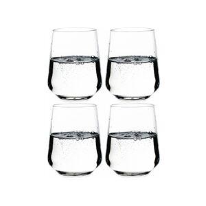 iittala Essence Drikkeglass 35cl 4-pack 4 stk/pakke