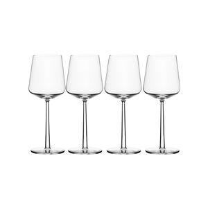 iittala Essence Rødvin 4stk/pakke 4 stk/pakke
