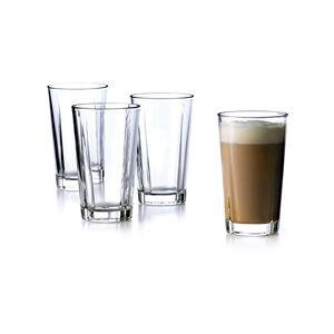 Rosendahl Grand Cru Caféglass 4-pak 4 stk/pakke Transparent