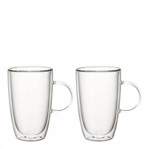 Villeroy & Boch Artesano Hot Beverages Glasskopp XL 45 cl