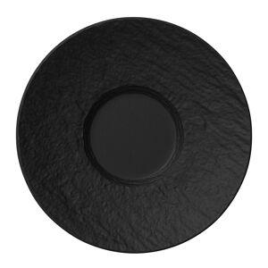 Villeroy & Boch Manufacture Rock Fat til Tumbler liten 12 cm Sort