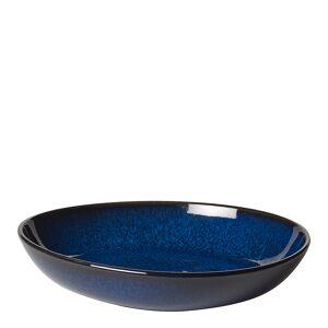 Villeroy & Boch Lave Bleu Tallerken dyp 22 cm
