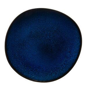 Villeroy & Boch Lave Bleu Tallerken flat 23 cm