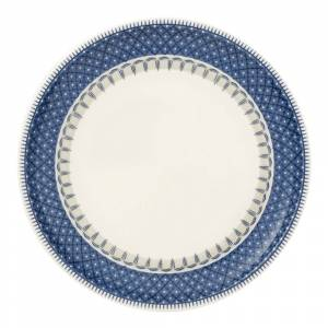 Villeroy & Boch Casale Blu Tallerken flat 22 cm