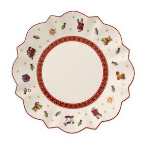 Villeroy & Boch Toy's Delight Bread Plate, 17 cm