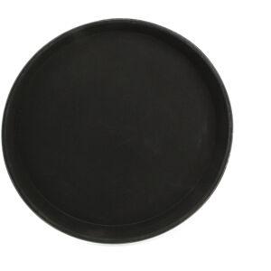 BBM Rundt Brett Gummibelagt Glassfiber 40 cm