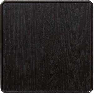 Andersen Furniture Andresen Create me Serveringsbrett 24 x 24 Black