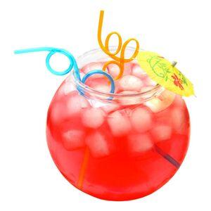 Drinkstuff.com Fishbowl i Plast
