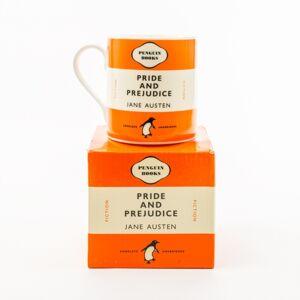 Pride And Prejudice - Orange (UK-import)