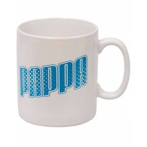 Pappa XXL Kopp - 12x11 cm