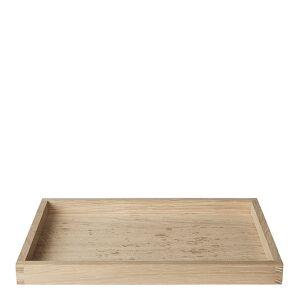 Blomus Borda Bricka 30x20 cm Ek