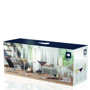 LEONARDO PUCCINI Vinglas Set 12-pack Vinglas / Champagneglas