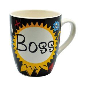 Boss - Mugg