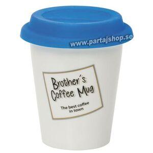 Termos Mugg Brothers coffee