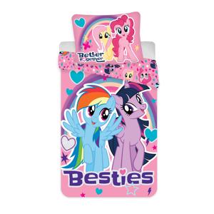 My Little Pony Junior Sengetøj 100 X 140 Cm