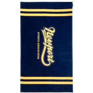 Newport - Rugby Badehåndkle 180x100 cm