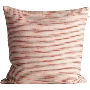 Tine K Cushion Cover 50x50 cm, Red