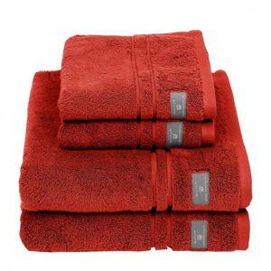 GANT Håndkle Premium Burnt Ochre