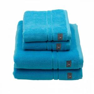 GANT Håndkle 2017 Premium Mediterranean Blue