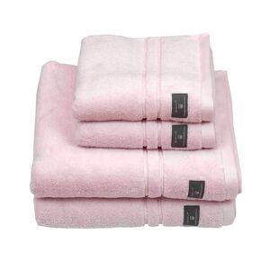 GANT Home Premium Frottéhåndkle 100 % bomull 70x140 cm Nantucket Pink (Z000141820)