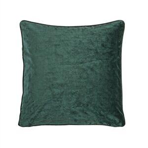 Fondaco Kuddfodral Velvet Grön