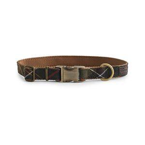 Barbour Lifestyle Tartan Dog Collar Classic men M
