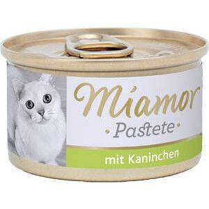 Miamor Pastete kani 12 x 85 g
