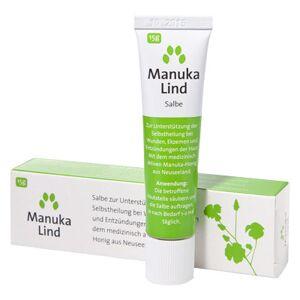 Kivuton Verkkokauppa ja Eläintohtori Inuvet Manuka Lind 15 g