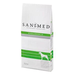 Sanimed Hypoallergenic LR Lammas-Riisi 12,5 kg