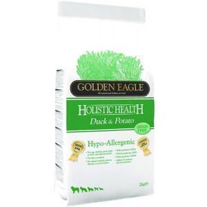 Golden Eagle Hypo-Allergenic Duck & Potato 2 kg