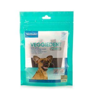 Virbac hoitotuotteet Virbac VeggieDent purupalat Alle 5 kg