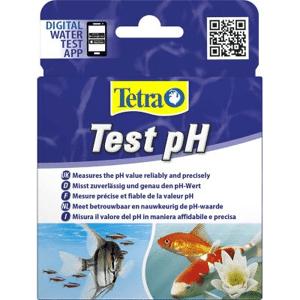 Tetra Test Ph Ferskvann