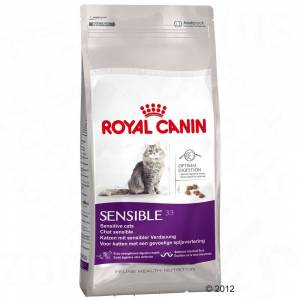 Royal Canin Økonomipakke: 2 store poser Royal Canin kattefôr - Norsk skogkatt (2 x 10 kg)