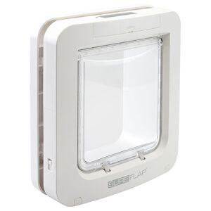 SureFlap XXL Microchip hundeluke - Monteringsadapter (hvit) XXL