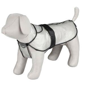 TRIXIE Hunderegnjakke Tarbes S 34 cm PVC gjennomsiktig