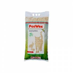 PeeWee Eco Trepellets 5 L