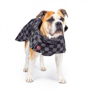 Basic Oceanic raincoat black/grey (65 cm)