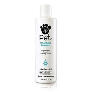Paul Mitchell John Pet Ultra Moist Shampoo 473ml