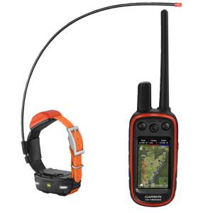Garmin Alpha 100 m/T5 GPS-enhet m/Mini, hundepeiler