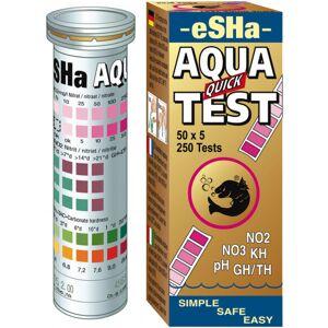 SEAHORSE eSHa Qiuck Test 50st/300tester