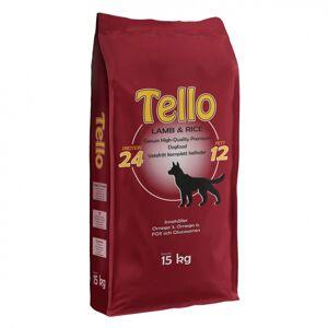 Tello Lamb & Rice