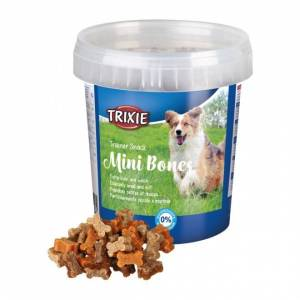 Trixie Mini Bones Trainer Snack 500 g