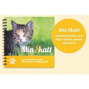 Ceva Animal Health Min Skatt Katthälsoboken