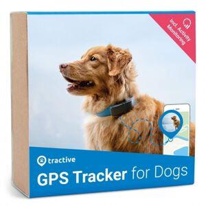 Tractive Hund GPS / Hundpejl
